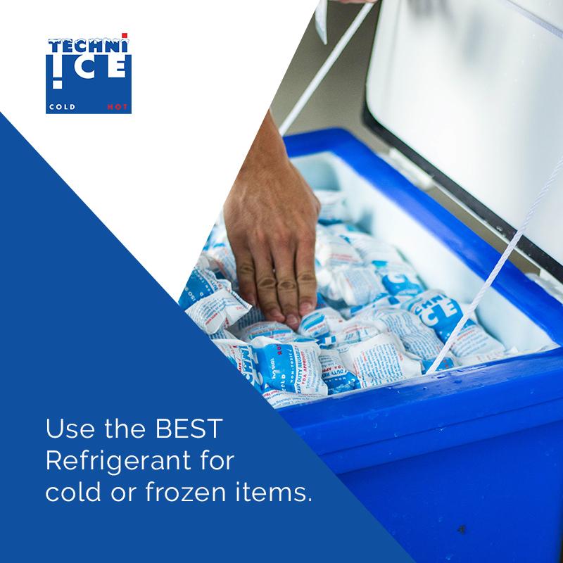 Techni Ice Reusable Ice Pack