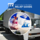 Techni ice Relief Goods