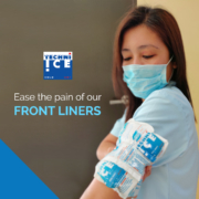 Techni Ice for Frontliners
